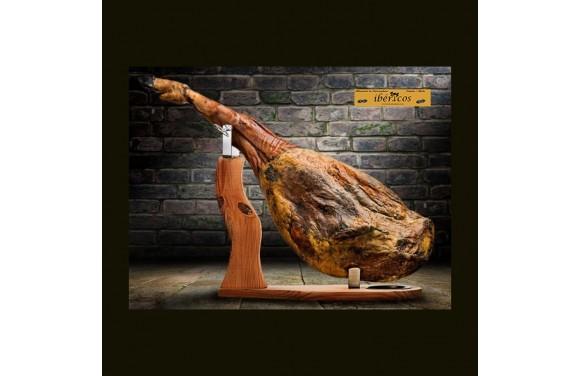 Iberico Bellota Ham