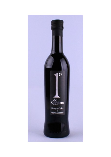 Vinagre Especial Delicatessen