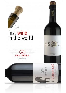 Selecção de Vinhos português