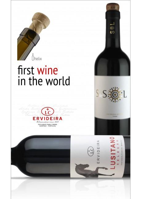 Selección de Vinos Portugueses