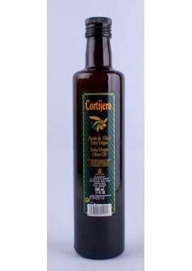 Aceite Oliva Virgen Extra Cristal 500 ml