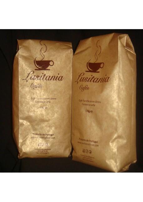 Café Portugués en Grao