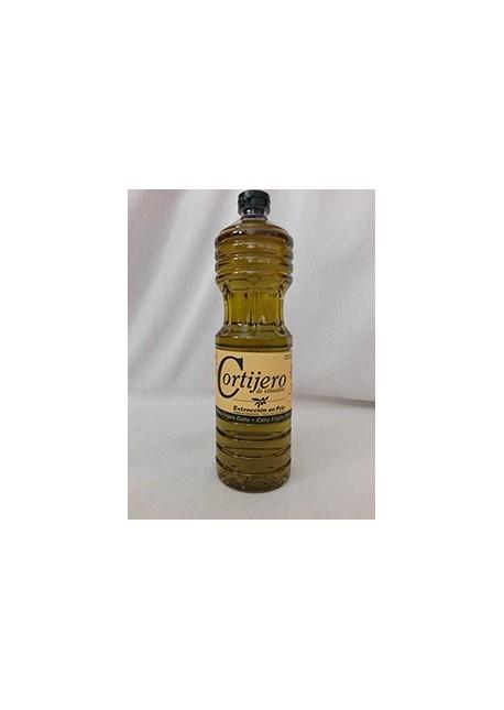 Aceite de Oliva Virgen Extra Formato PET 1 L