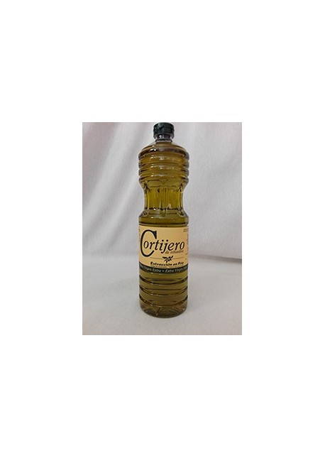 Extra Virgin Olive Oil 1L PET Format
