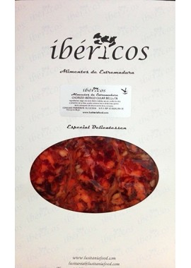 Chorizo Cular Ibérico Loncheado